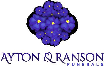 Ayton & Ranson Funeral Service Logo